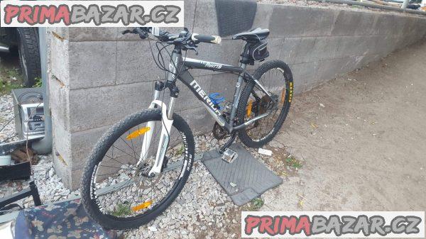 prodám Horske kolo merida 300 matts tfs, vybava s