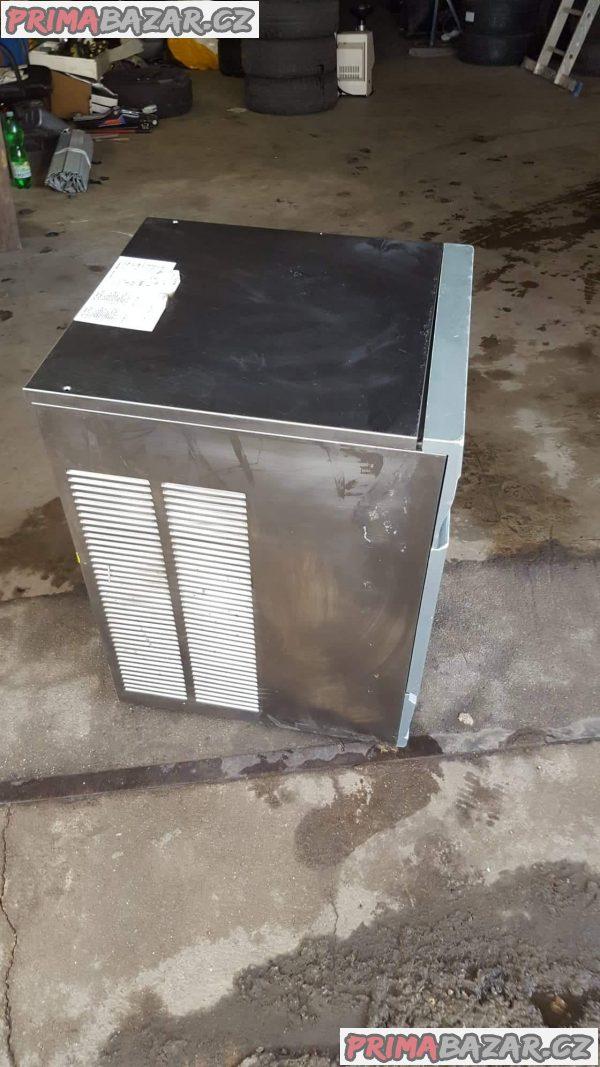 prodám ledovač Icematic N35S Vyrobnik klobouckoveho ledu-nerez