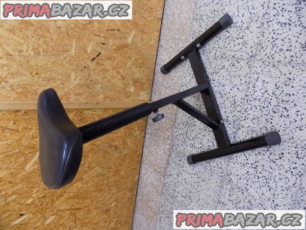 Dílenská židle