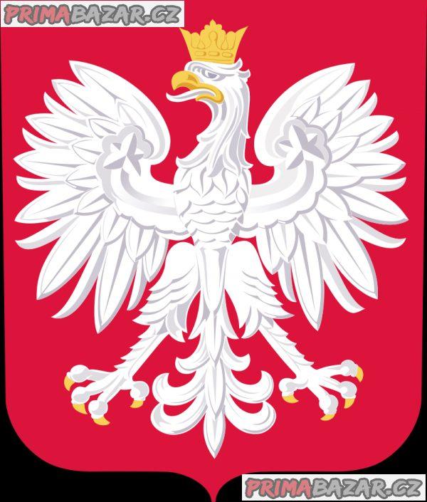 Překlady z polštiny a do polštiny