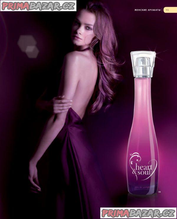 Luxusní a okouzlující parfémy!