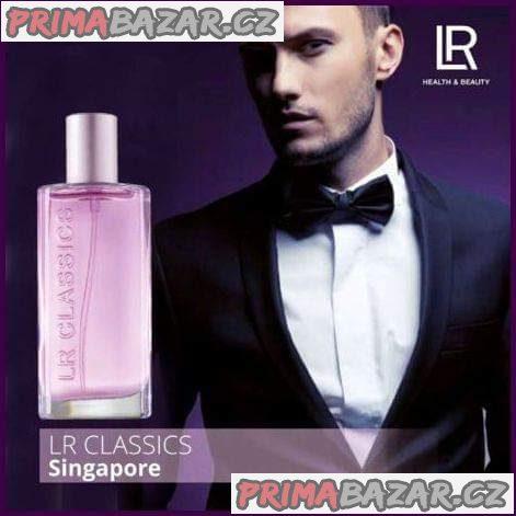 Exkluzivní značkové parfémy