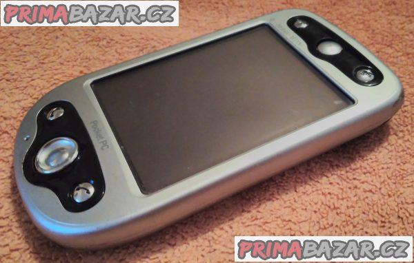 MDA II Pocket PC PH10A - bez baterie a zadního krytu!!!
