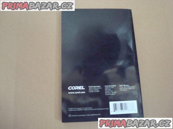 Corel PaintShop Pro X2 CZ, manuál