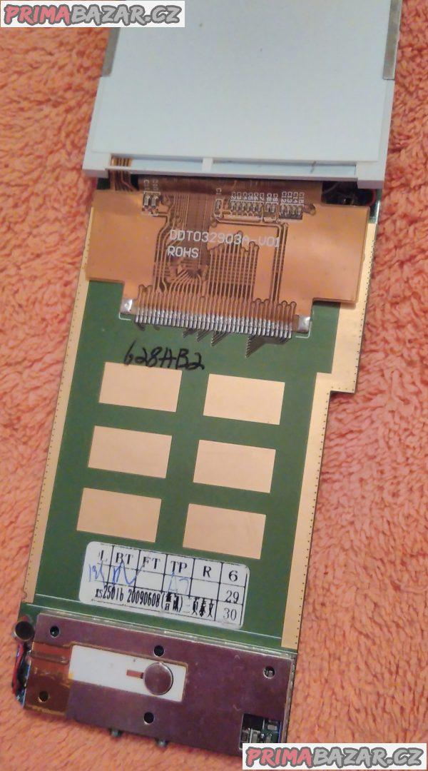 Mobil SciPhone I9+ - základní deska a displej!!!