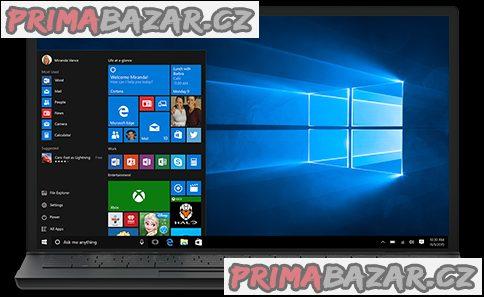 Microsoft Windows 10 Pro 32/64 BIT