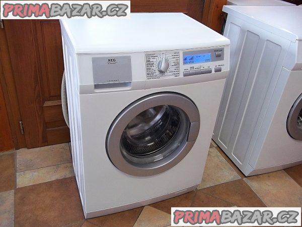 Pračka AEG LAVAMAT LS72840CS SLIM úzká