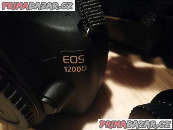 Prodam canon1200d