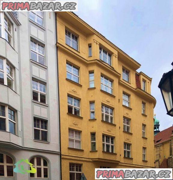 Pronájem malého ubytovacího zařízení, 167m2, Praha - Josefov