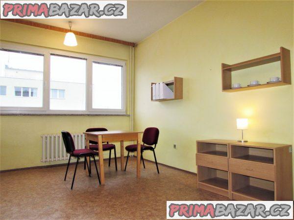 Pronájem kanceláří v Praze 4