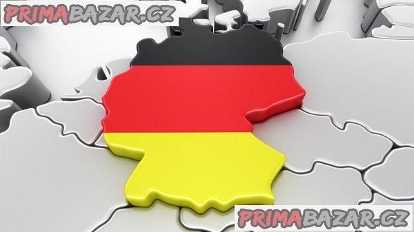Instalatéři Německo, 3.500.-EUR