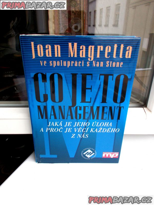 co-je-to-management