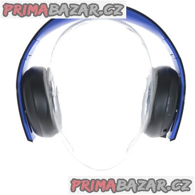 Sony Playstation Wireless Stereo Headset 2.0 sluchátka