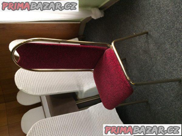 Prodám židle