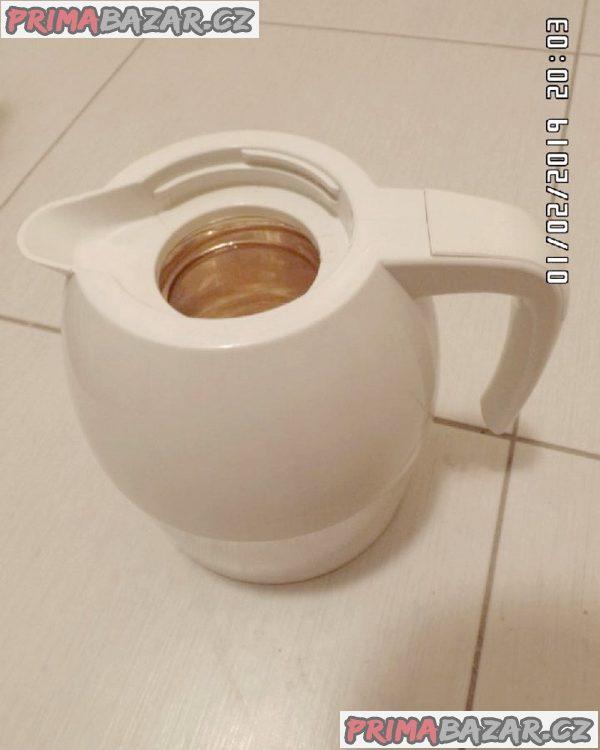 Za prima cenu: kvalitní překapávač na kávu s TERMOKONVICÍ