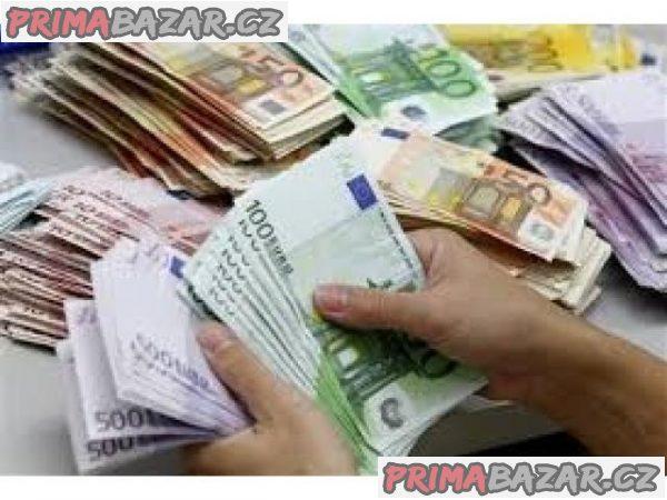 Finanční nabídka