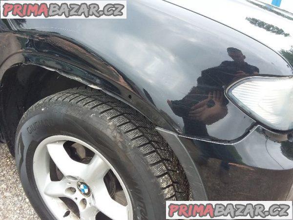 BMW X5 3,0i