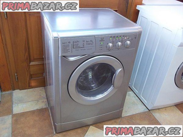 Pračka se sušičkou INDESIT WIDL 126S