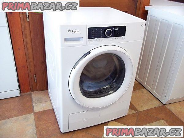 Sušička prádla WHIRLPOOL HSCX 70311 TEPELNÉ ČERPADLO třída A+