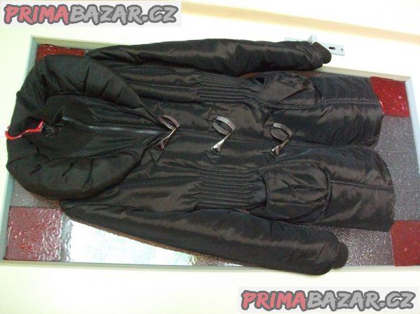 Dámský-dívčí zimní kabát vel.38