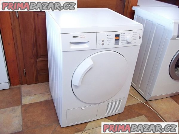 Sušička prádla BOSCH Maxx 7 WTE 84301 Sensitive