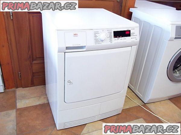 Sušička prádla AEG LAVATHERM 56840L