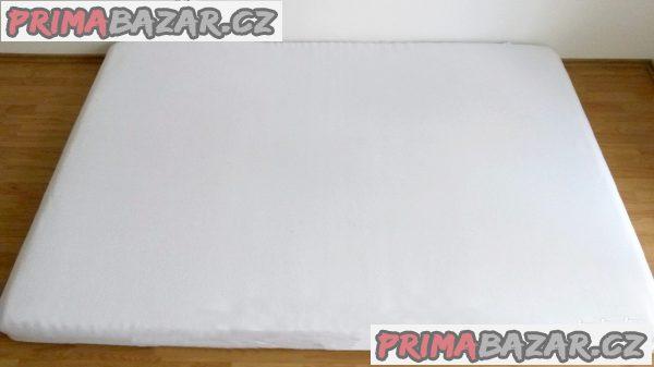 Prodám pěknou matraci na dvoulůžko