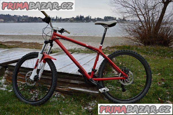 NS Bikes Core 3, velikost M