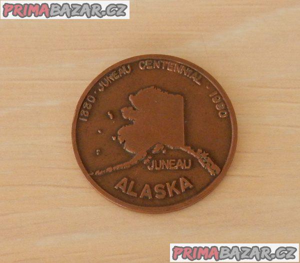 Prodej výroční mince