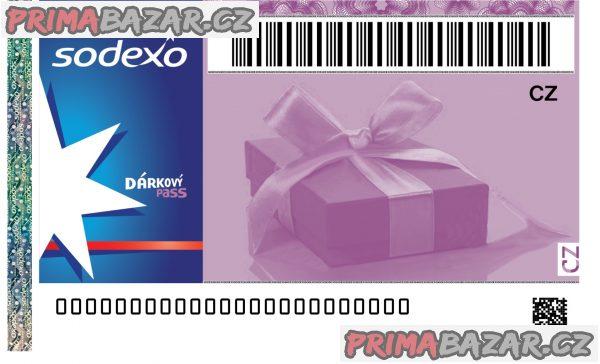 Koupím poukázky SODEXO, flexi pass, unišek+, TESCO poukázky, stravenky.