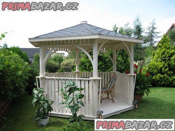 Altány pro Vaši zahradu