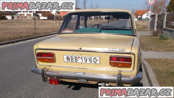VAZ 2103 Lada 1500 Žiguli