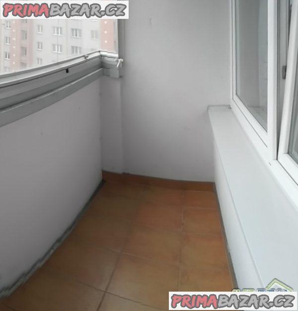 Prodej bytu 3+1/2xL (cca 79m2), OV, Praha 6 – Červený vrch, ul. Evropská