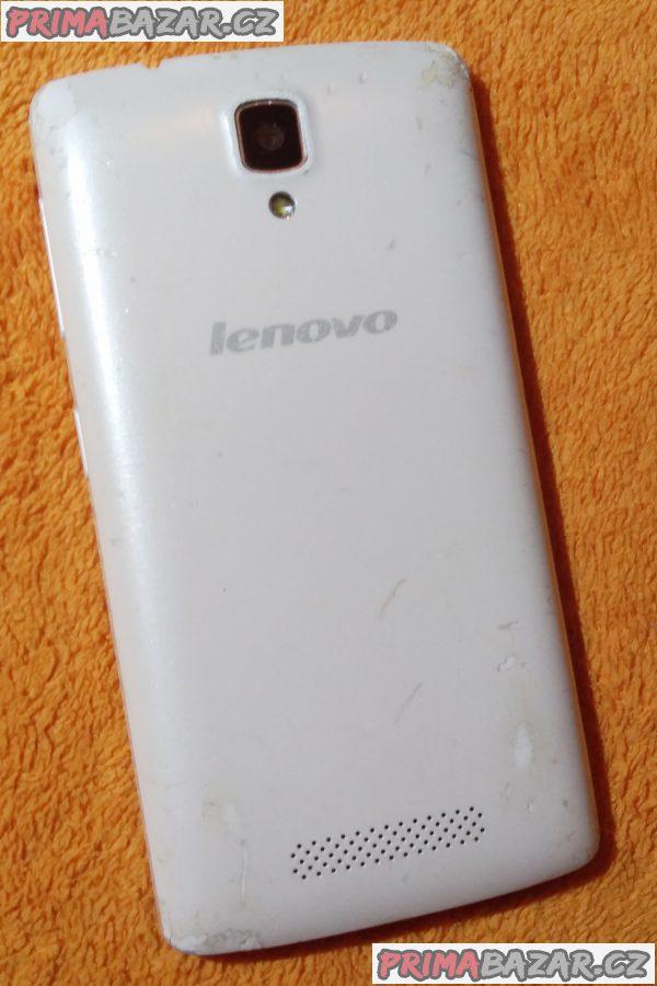Lenovo A1000 - k opravě nebo na náhradní díly!!!
