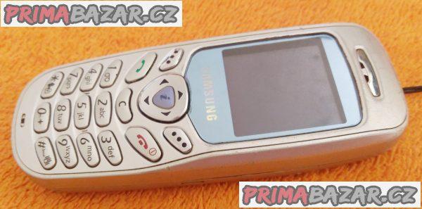 Samsung C200N - k opravě nebo na náhradní díly!!!