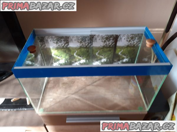 Akvárium pro hlodavce