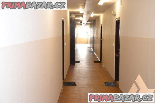 Prodej bytu 2 + kk, 39m2 v Praze 9, Černý Most