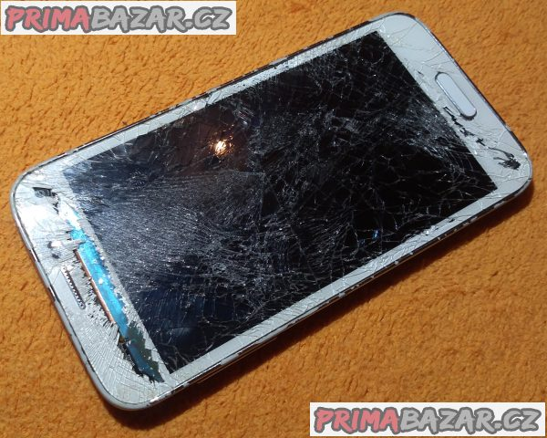 Samsung Galaxy S5 Mini - k opravě nebo na náhradní díly.