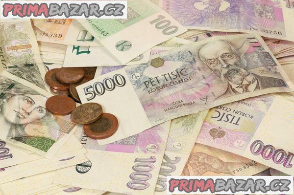 Půjčky na míru