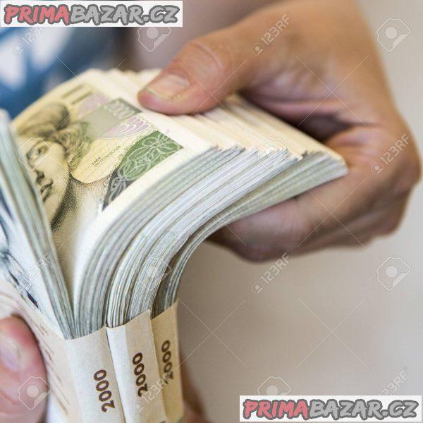 Dobrý den, jsem jedinec, který nabízí mezinárodní půjčky.
