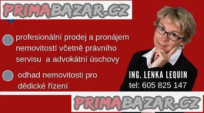 Profesionální realitní služby pro Hradec Králové a okolí.