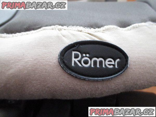 Autosedačka Römer