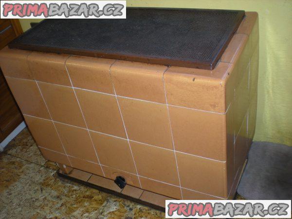 Vamberecká akumulační kamna