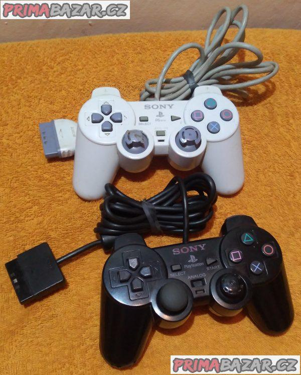 Sony PlayStation 2 slim - k opravě nebo na náhradní díly!!!