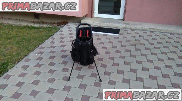 Nabízím Černý bag Callaway