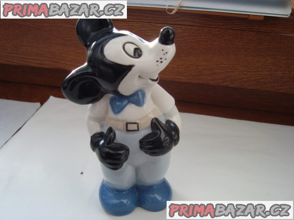 prodam-porcelanovou-sosku-mickey-mouse-royal-dux