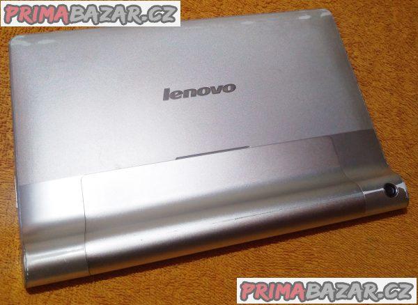 Tablet Lenovo Yoga 8 - 16 GB - k opravě nebo na náhradní díly!!!