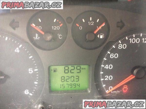 Ford Transit kombi 2,2 TDCI – 6 míst