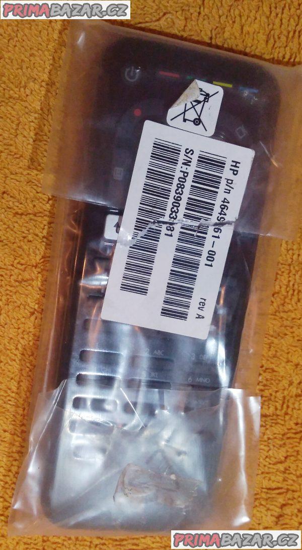 Dálkový ovladač HP Slim PC RC6 - nový!!!