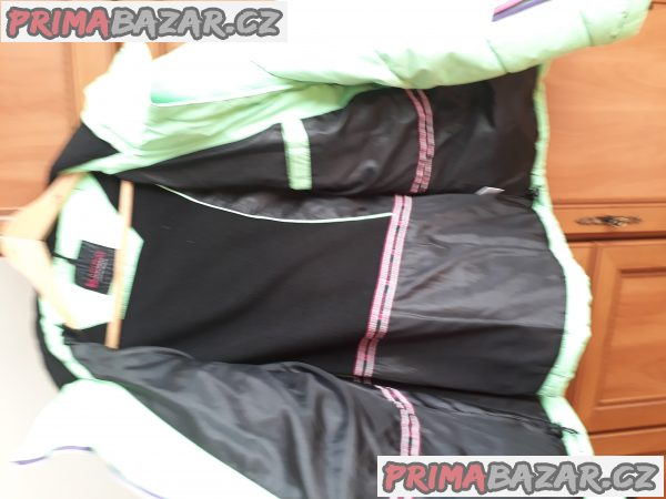 Zateplena bunda